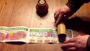 Paper Pot Maker Instructions