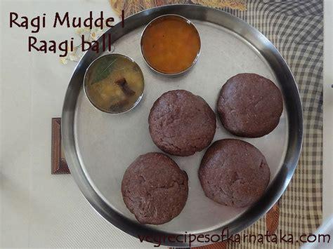 ragi mudde recipe    soft ragi muddde