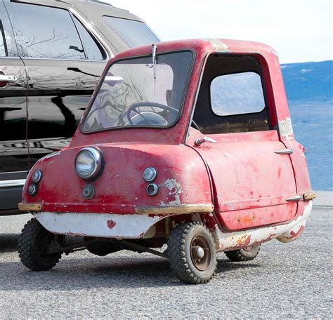 Peel P50 For Sale by 1964 Peel P50 For Sale 2147833 Hemmings Motor News