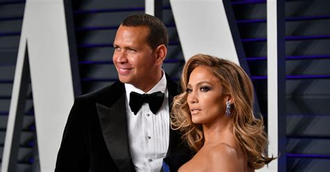 Jennifer Lopez's Reported Reaction To Those Alex Rodriguez