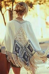 Blouse kimono summer outfits coachella white kimono cardigan summer holiday outfit ...