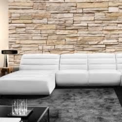 steinwand wohnzimmer hell vlies fototapete premium 400x280cm asian wall by liwwing r vliestapete tapete asia