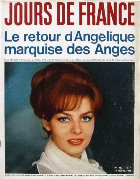 angelique marquise des anges musique les 66 meilleures images 224 propos de mich 232 le mercier sur fran 231 ais beaut 233 des