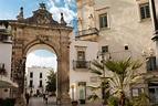 Martina Franca Italy, Historic Attractions in Italy ...