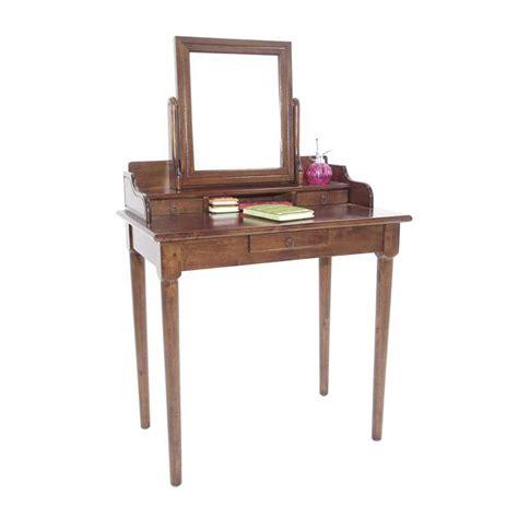 bureau coiffeuse coiffeuse bureau bois princesse 4457
