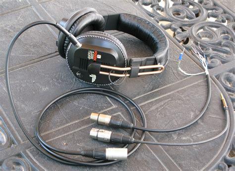 headphone stuff