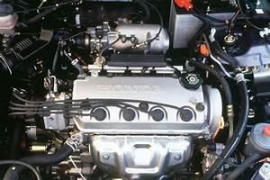 Honda Civic 2000 Engine Oil Capacity