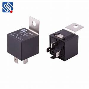 Meishuo Mah 40a 60a 12v Auto Car Relay Price  View 12v Car
