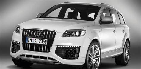 Audi Q7 4k Wallpapers by Audi Q7 Wallpaper Hd Desktop Wallpapers 4k Hd