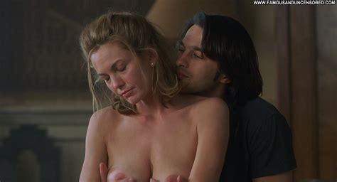 Diane Lane Unfaithful Celebrity Posing Hot Beautiful Babe Movie Hd Topless