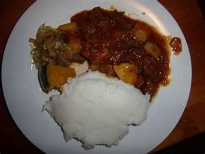 Pap Corse : classic basic african style meat relish and pap ~ Gottalentnigeria.com Avis de Voitures