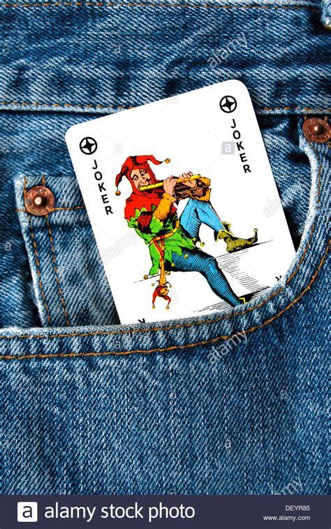 playing card joker stock  playing card joker stock