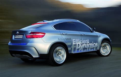 Bmw X6 Active Hybrid No Longer For Sale In