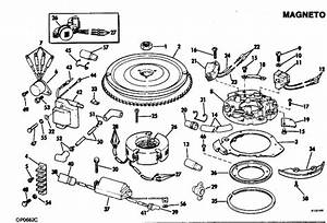 35 Hp Johnson Parts Diagram  U2022 Downloaddescargar Com