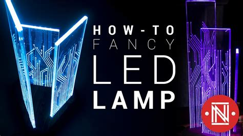 how to change the color of an led light download video amazing color changing acrylic led l