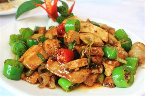 3 Chinese Cuisine Styles To Try  Peking Wok Anchorage