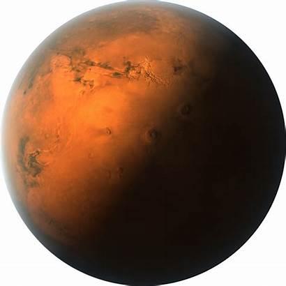 Mars Planet Cartoon Deviantart Clipart Grahamtg Planets