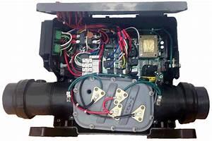 No Power To Spa Pump
