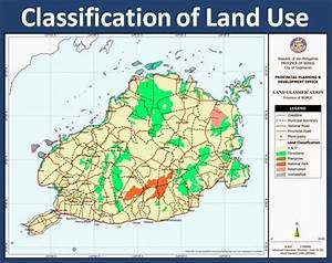 Thoughts To Promote Positive Action     Classification Of Land Use
