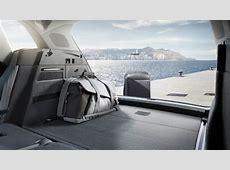 Audi Q5 2017 Abmessungen, Kofferraumvolumen und Innenraum