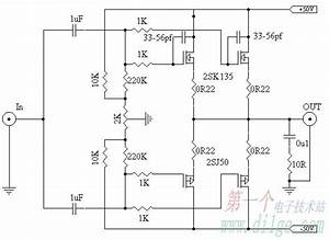 Minimalist Mosfet Power Amplifiers