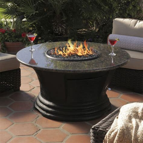Shop for fire pit coffee tables online at target. 10 Outdoor Propane Fire Pit Coffee Table Images