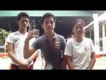 Filipino Sign Language! Philippine school for the Deaf ...