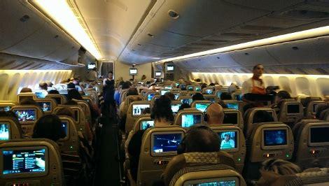 Test D Ingresso Ingegneria Biomedica Boeing 777 300er Cabin 28 Images American Airlines