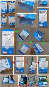 Upcycling Ideen Papier : portemonnaie aus tetrapak bastelideen pinterest recycling basteln basteln und upcycling ~ Eleganceandgraceweddings.com Haus und Dekorationen
