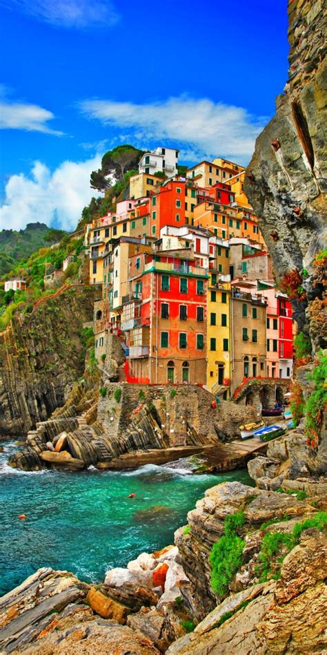 Best 25 Riomaggiore Ideas On Pinterest Italy Travel