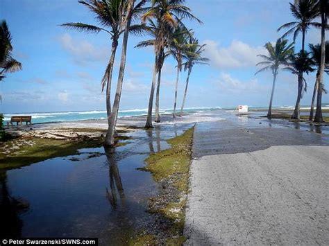 Roi-Namur Marshall Islands