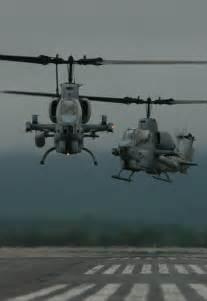 Super Cobra Helicopter