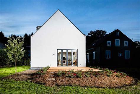 Einfamilienhaus Holzhaus Mit Ziegelfassade by Holzhaus Bauen In 6 Schritten Zum Einfamilienhaus Aus Holz