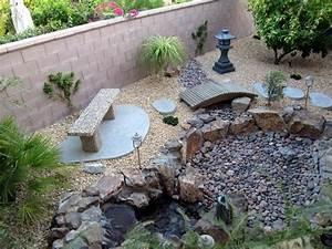amenagement parterre avec galets amenagement parterre With awesome modele de jardin avec galets 0 20 decoration jardin zen ide de jardin zen decoration de