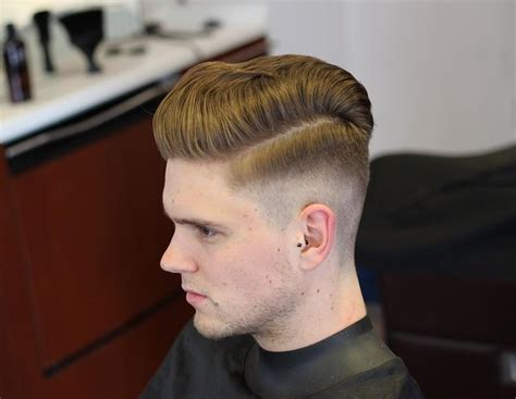 17 Best Ideas About Low Fade Comb Over On Pinterest