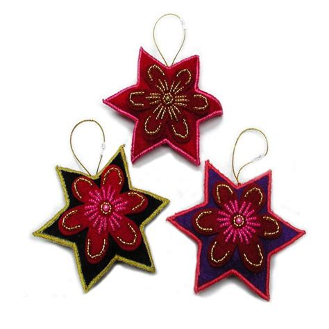 vintage frosted gingerbread embroidered felt cookie christmas ornaments 691 best images about 1 christmas decorations to make on pinterest felt hearts stockings