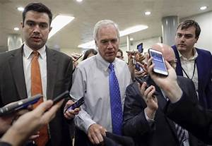Wisconsin senator's health care stance welcomed back home ...