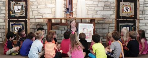 shepherd of the presbyterian church preschool 540 | chapelnew