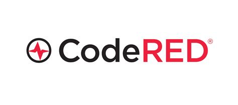 Image result for code red emergency notification system logo