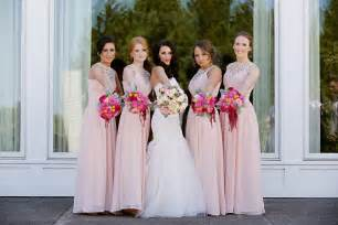 bridesmaid dresses pink light pink bridesmaid dresses