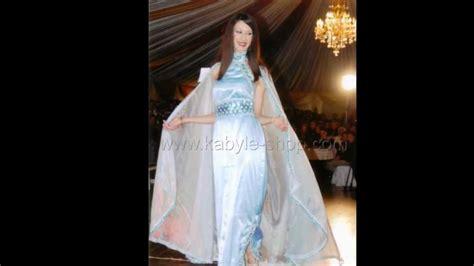 robes kabyles et berb 232 res 2014 sur kabyle shop