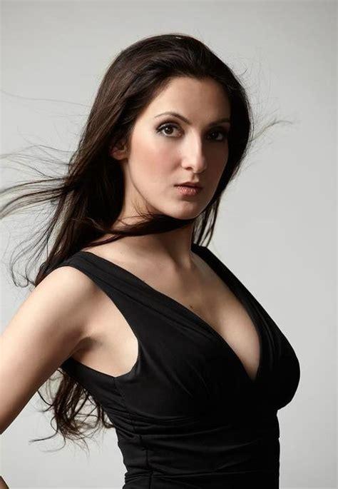 amanda wagner model brooklyn  york