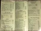 Online Menu of Mimis Too Restaurant, Whippany, New Jersey ...