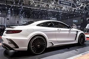 Mercedes S Coupe : geneva 2016 mansory s class coupe platinum edition ~ Melissatoandfro.com Idées de Décoration