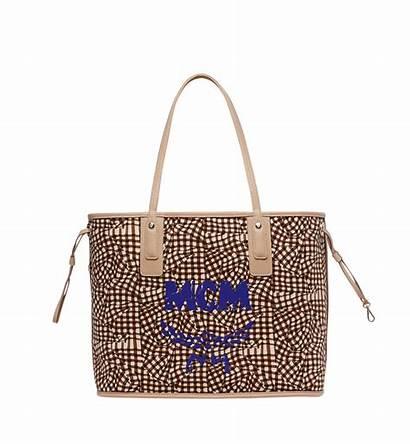 Liz Visetos Shopper Reversible Wendeshopper Beige Taschen