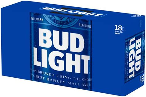 18 Pack Bud Light by Bud Light 18 Pack Hy Vee Aisles Grocery Shopping