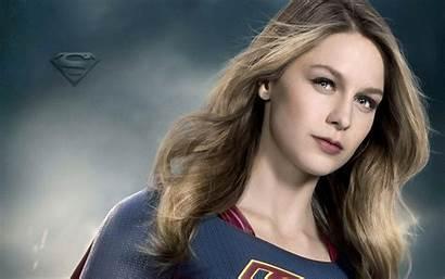 Supergirl Benoist Melissa Tv Series Wallpapers Shows
