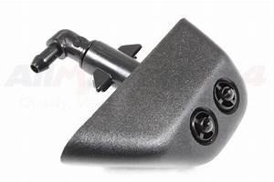 Headlamp Washer Jet For Land Rover Freelander 2 Lr2 3 2