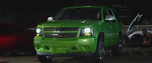 Imcdb Org  2007 Chevrolet Tahoe  Gmt921  In  U0026quot Ride Along 2