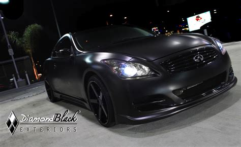 coupe archives diamond black exteriors dbx wraps
